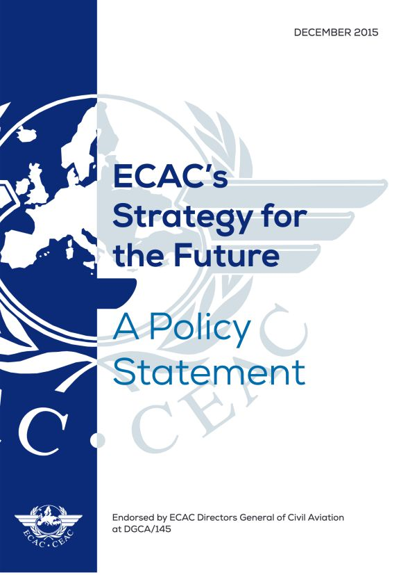 ECAC's Strategy for the Future (December 2015)
