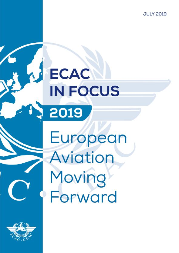ECAC in Focus (July 2019)